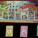 1981 The Great Muppet Caper Card Game