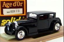 Solido #144 - Voisin 17 CV Car Mint in Box