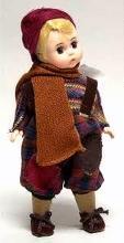 Madame Alexander Oliver Twist Storyland Doll