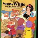 Snow White and the Seven Dwarfs Pop-Up Movie-Go-Round Book