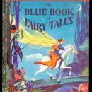 'Blue Book of Fairy Tales' A Little Golden Book