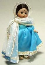 Madame Alexander #575 India Doll