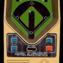 1978 Mattel Classic Baseball Game