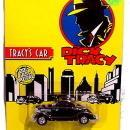 Ertl 'Dick Tracy' Tracy's Car Mint on Card