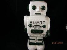 1960 robot bank