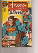 action comics 400th anniversary issue