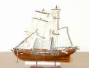 83.5511C 19th C. Galleon Ship Models