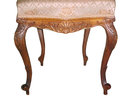 29.5048B Set of Three 19th C. French Rosewood Side Chairs