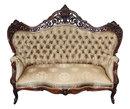 33.6507 3-Piece Rococo Parlor Set by J.W. Meeks