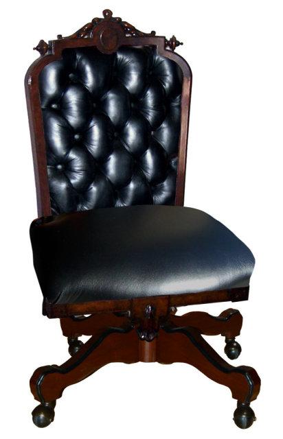 31.5263AA Nice Victorian Ladies Chair by John Jelliff
