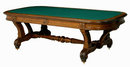 6780 Antique Quarter Sawn Oak R.J. Horner Conference Table