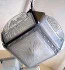 6824 Art Deco Muller Chandelier