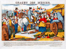 6892 Napoleon Print -