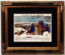 6895 Napoleon Print -