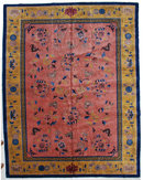 6971 Art Deco Chinese Rug