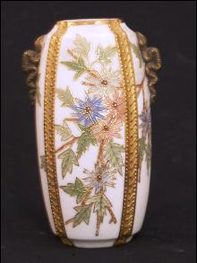 Royal Worcester Urn