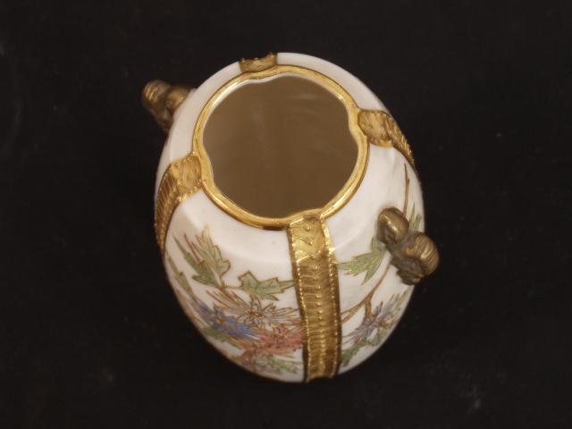 Royal Worcester Urn