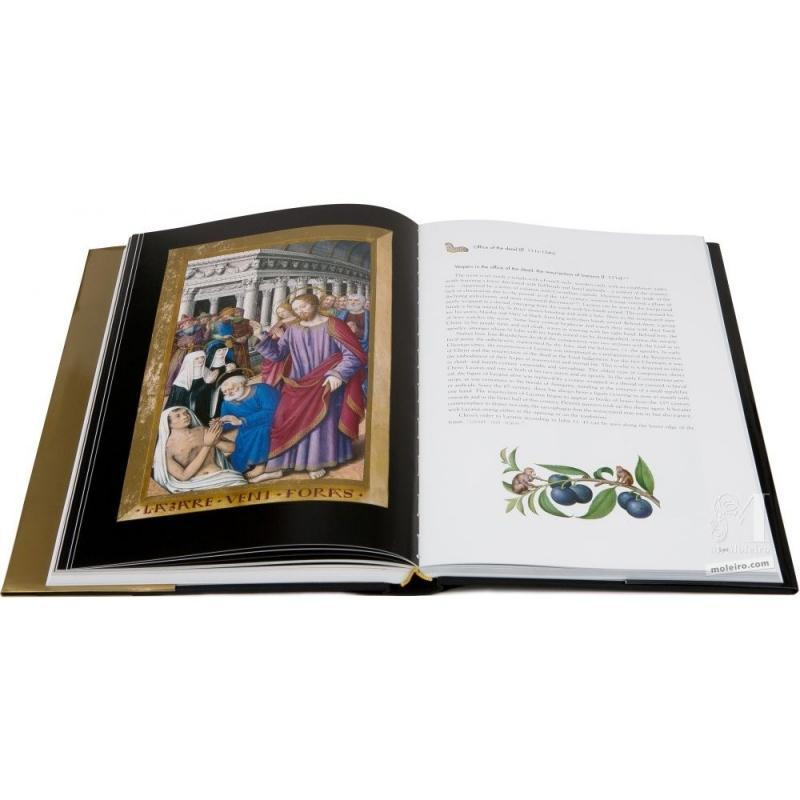 Great Hours of Anne of Brittany Deluxe Art Book Edition