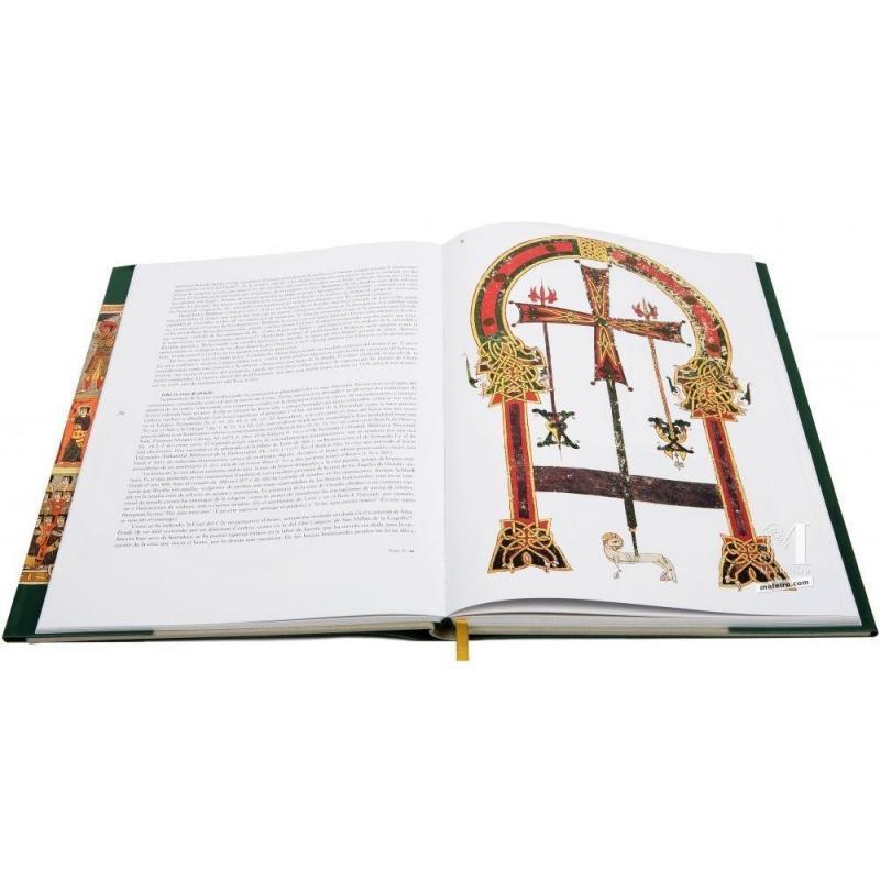 The Silos Beatus Deluxe Art Book Edition