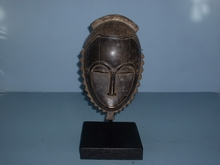 YOHOURE MASK WITH STAND