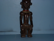 FANG TRIBAL FIGURE