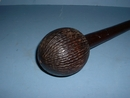VERY UNUSUAL KNOBKERRIE