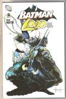 Batman Lobo Deadly Serious #2 comic book mint 9.8