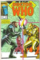 Doctor Who #14 comic book mint 9.8