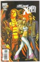 Uncanny X-men #497 comic book mint 9.8