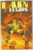 Alien Legion volume 2 #16 comic book near mint 9.4