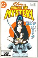 Elvira's House of Mystery #2 comic book mint 9.8