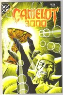 Camelot 3000 #9 comic book mint 9.8