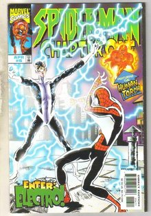 Spider-man Chapter One #6 comic book mint 9.8