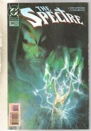 Spectre #20 comic book mint 9.8