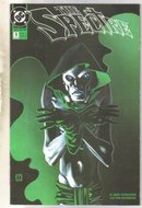 Spectre #9 comic book mint 9.8