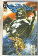 Spectre #14 comic book mint 9.8