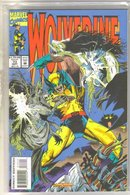 Wolverine #73 comic book mint 9.8