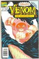 Venom #1 comic book near mint 9.4