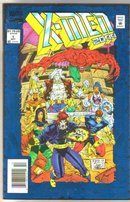 X-men 2099 #1 comic book mint 9.8