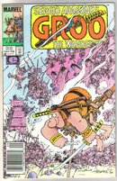 Groo #19 comic book near mint 9.4