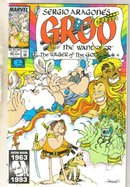 Groo #99 comic book near mint 9.4