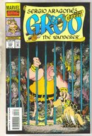 Groo #103 comic book near mint 9.4