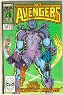 Avengers #288 comic book near mint 9.4