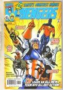 Avengers #26 comic book near mint 9.4