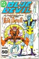 Blue Devil #14 comic book mint 9.8