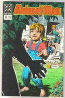 Animal Man #14 comic book near mint 9.4