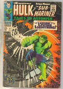Tales to Astonish #97 comic book good/very good 3.0
