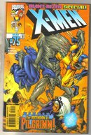 X-men #75 giant sized special comic book mint 9.8