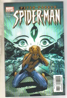 Spider-man #146 comic book mint 9.8