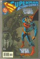Action Comics #795 comic book mint 9.8